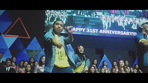 WOH 31st Anniv Highlights