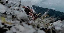 WristableGPS for Trek 「再会の山」—妻が夫に贈った最高の感動サプライズ—斉藤明日美