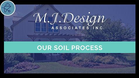 M.J. Design Soil Preparation