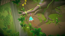 Indie Game   Racing through the Jungle