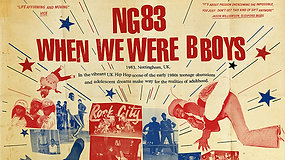 NG83: When We Were B Boys | 2016