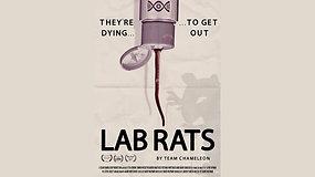 Lab Rats | 2015