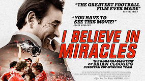 I Believe In Miracles  |  2015