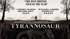 Tyrannosaur  |  2011