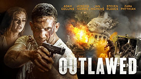 Outlawed | 2018