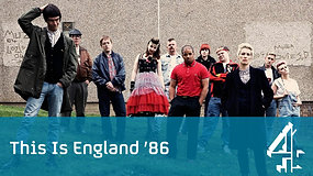 This Is England '86 | 2010