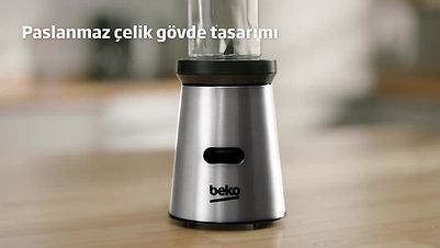 Beko Personal Blender ile Evimize Sağlık!