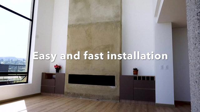 KinglySlate, a new way to use stone