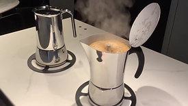 CAFETERAS INOXIBAR para TPB tech