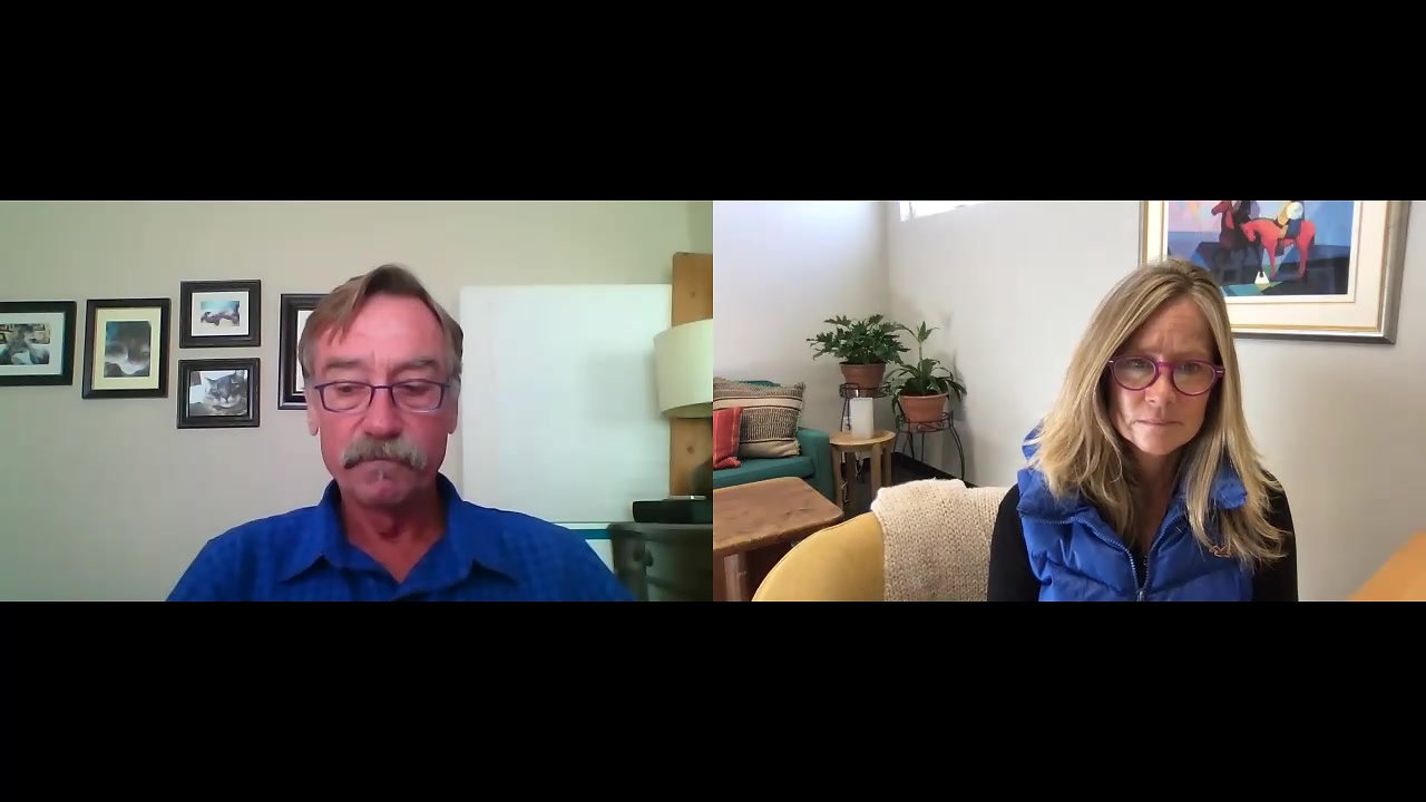 Conversation with Kevin Bixby of Southwest Environmental Center