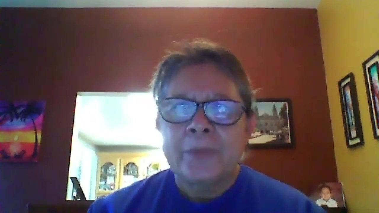 Conversation with Dora Rodriguez of Salvavision