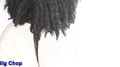 mini video natural hair