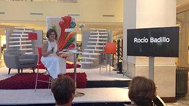 Rocío Badillo - San Juan design talk