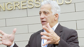 The Importance of Reuniting Medicine & Dentistry - Dr. Gerry Curatola on the BioMed Center NE