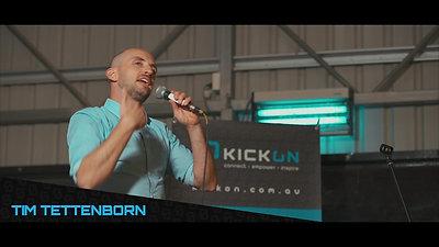 Kick On FIFO Mental Health Tour #2