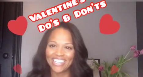 Valentine's Day Etiquette