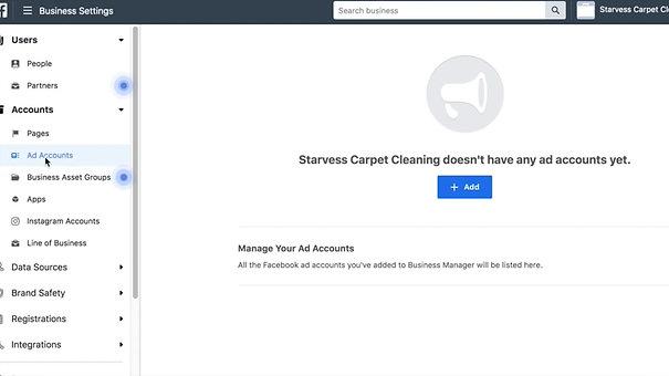 Facebook Business Manager Setup Tutorial