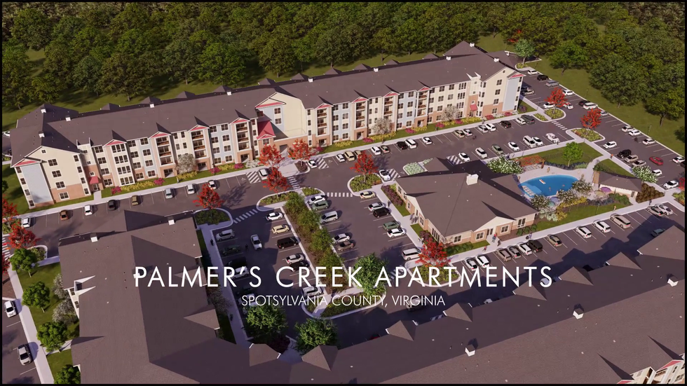 Palmers Creek Exterior