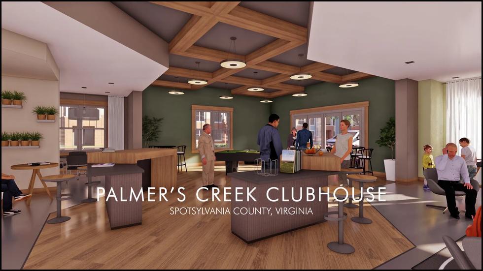 Palmers Creek Interior