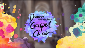 Durham University Gospel Choir UGCY Video