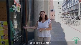 Campagne de Crowdfunding - Exploracentre (Genève)