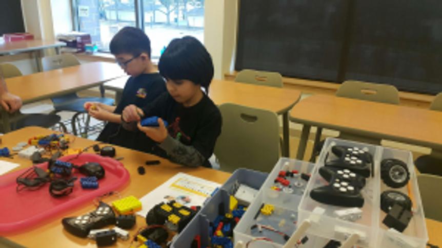 Vernon Hills Montessori Academy