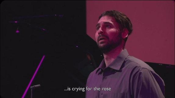 """La rosa y el sauce"" - Opera Forward Festival 2021"