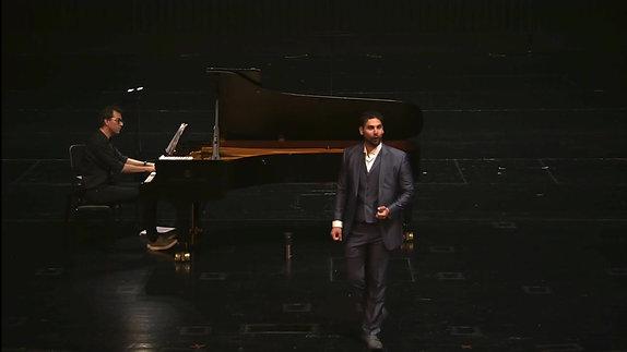 """Questa o quella"" - Dutch National Opera"