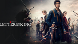 The Letter for the King Trailer
