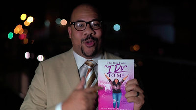 'The Day I Said I Do To Me' Book Launch