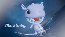 DunnyDoo Mr Stinky