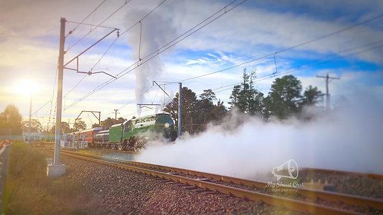 #009 - 3801 - Medlow Bath