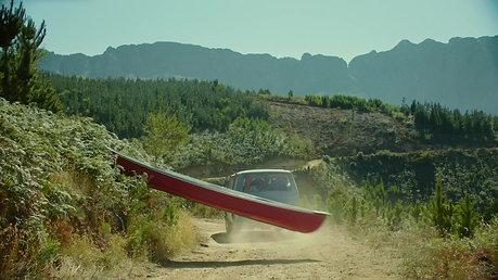 Mobiliar Canoe