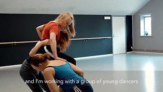 Unga Dansare2019