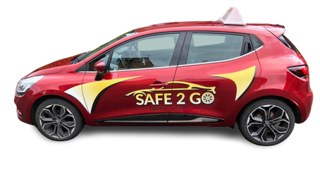1 Safe2Go driving school Bishop Auckland, driving instructor Bishop Auckland, driving lessons Bishop Aucklamd