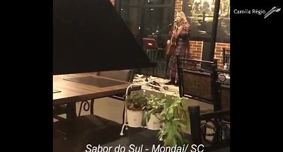 Mondaí   SC   sabor do sul