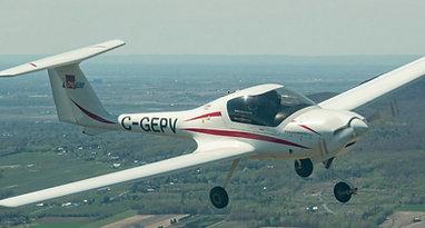 Formation aéronautique en ligne