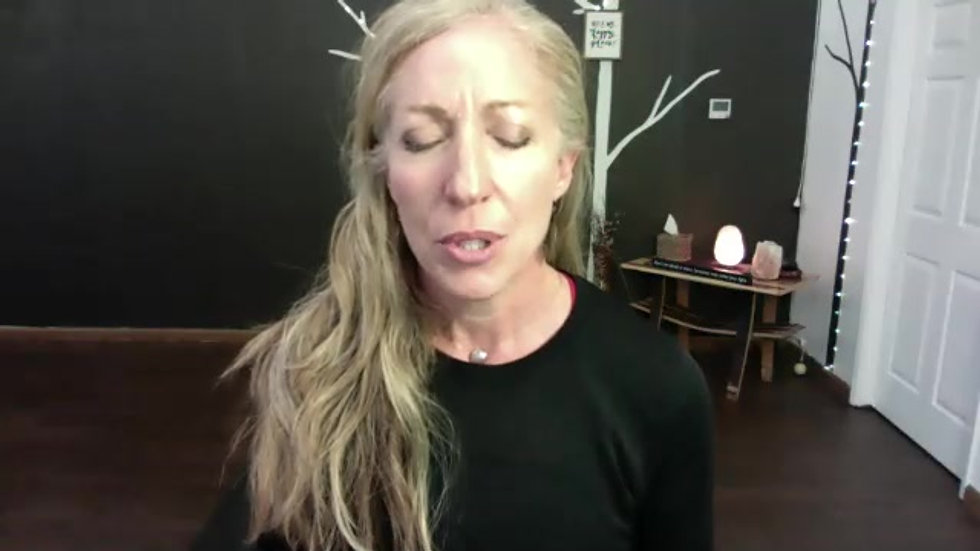 Meditation GLOW
