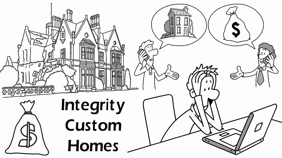 Integrity Custom Homes Lubbock Commercial