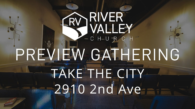 Preview Gatherings