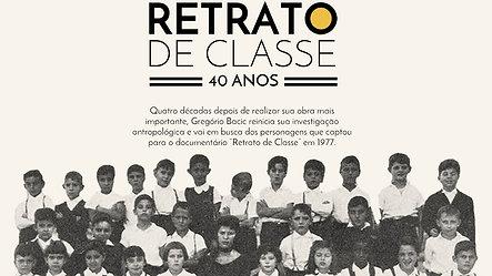 Retrato de Classe