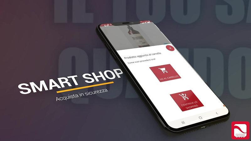 GoBooking - smart shop