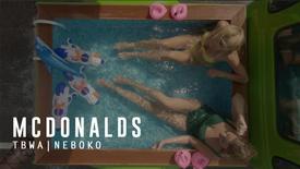 MCDONALDS  | TBWA/NEBOKO