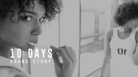 10 DAYS | ERIK EIJGENSTEIN
