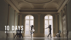 10 DAYS | BARBARA HILBRINK