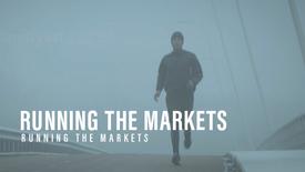 Running the Markets