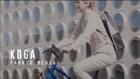 KOGA | FABRIQ MEDIA