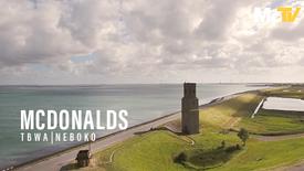 MCDONALDS | TBWA | HOLY FOOLS
