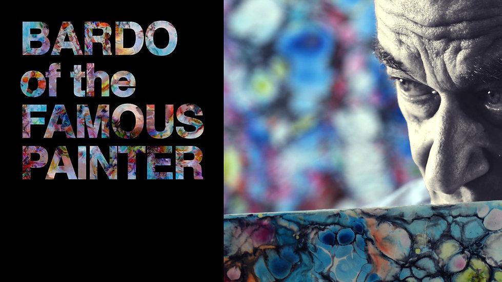 BARDO of the FAMOUS PAINTER - film trailer