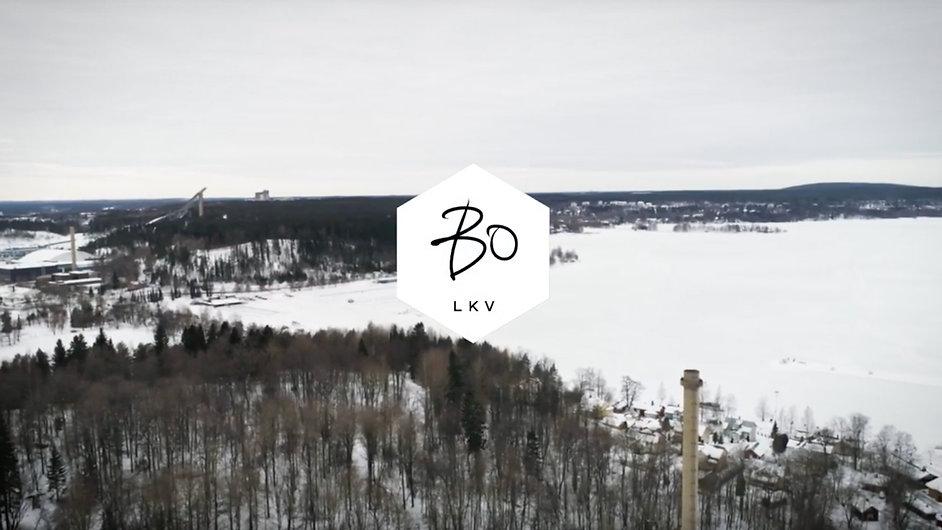 Property show case / Bo LKV